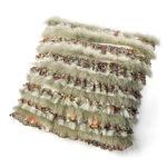 Меховые подушки (подушки с мехом) песца