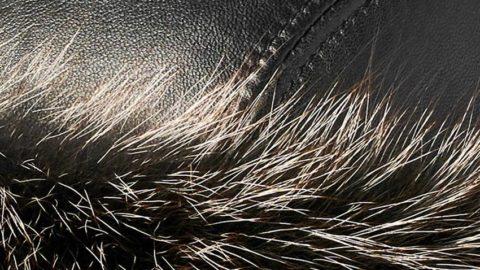 Меховые головные уборы