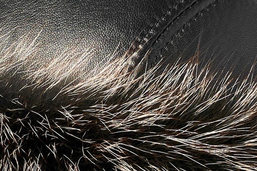 Меховые головные уборы от Kaminsky